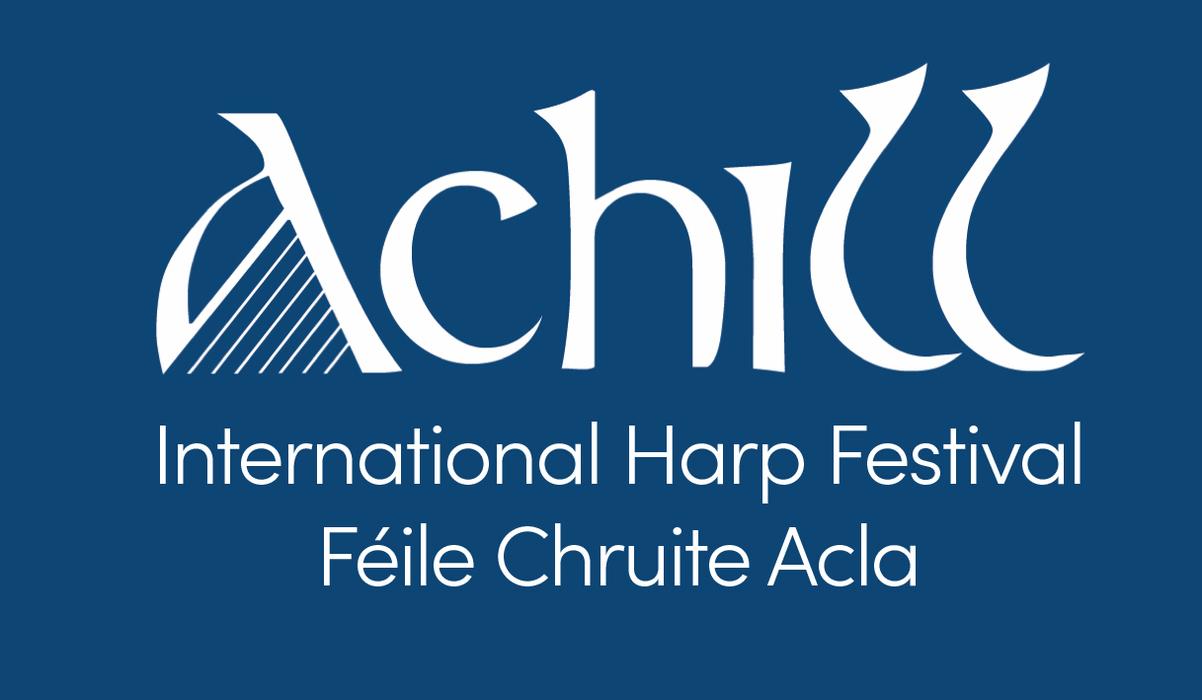 Achill Harp Festival logo