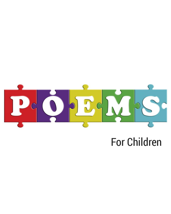 POEMS For Children Charity logo