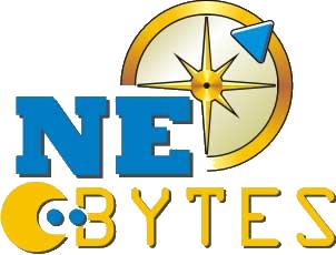 NE Bytes logo