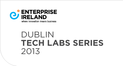 Dublin Tech Labs Series logo