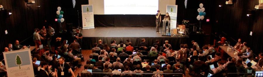 CascadiaFest 2015