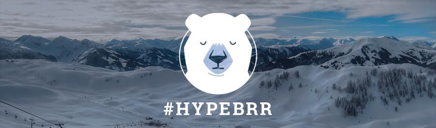 #Hypebrr