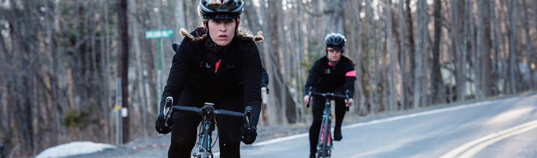 Women's Club Rides
