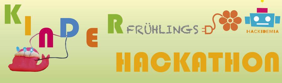 Kinder Hackathon