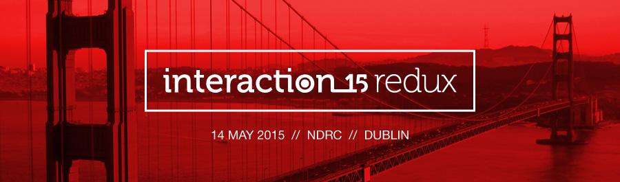 Interaction15 Redux