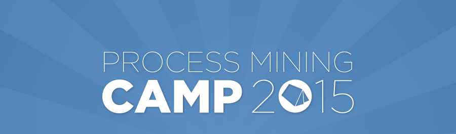 Process Mining Camp 2015