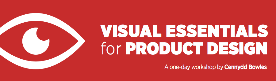 Visual Essentials London July 2015
