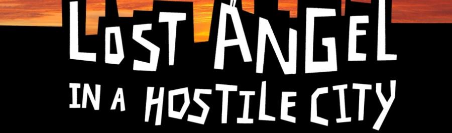Lost Angel in a Hostile City - A Venezuelan play