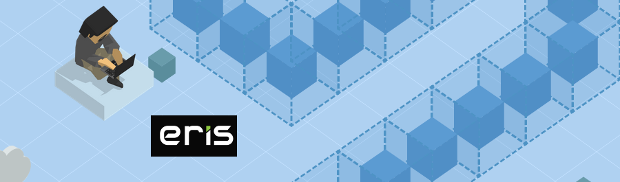 Techmeetupspace eris blockchain