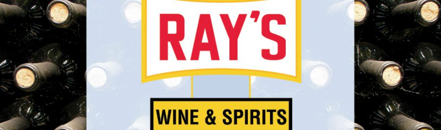 Ray's Wine Dinner at Harbor House