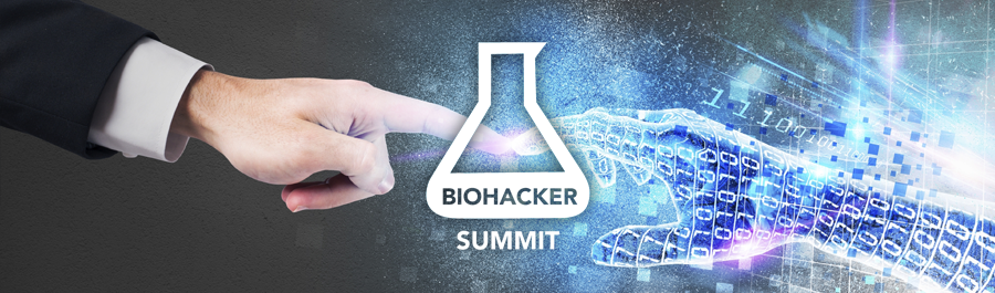 BIOHACKER SUMMIT 2016