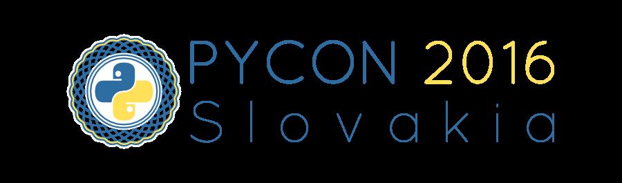 PyCon SK 2016