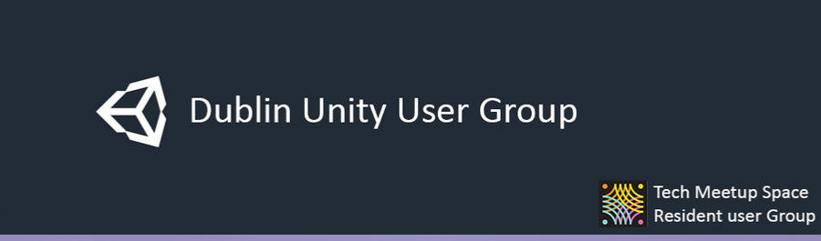 Dublin Unity User Group - November 2015