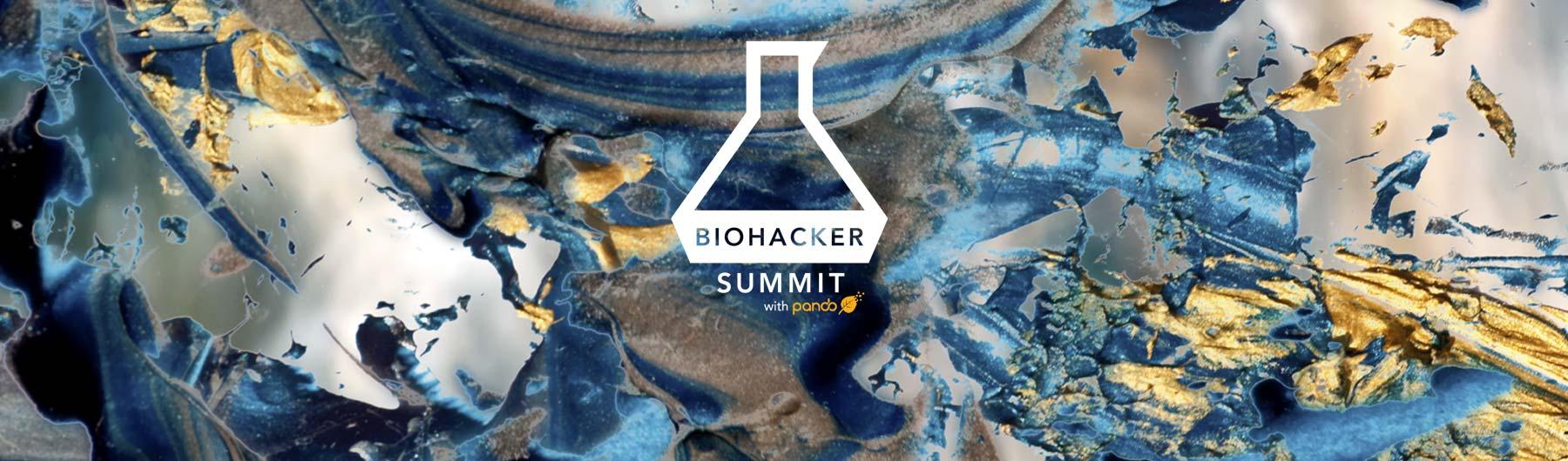 Biohacker Summit UK 2016 with Pando