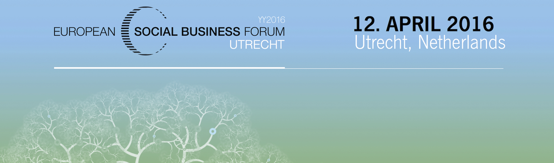 European Social Business Forum 2016
