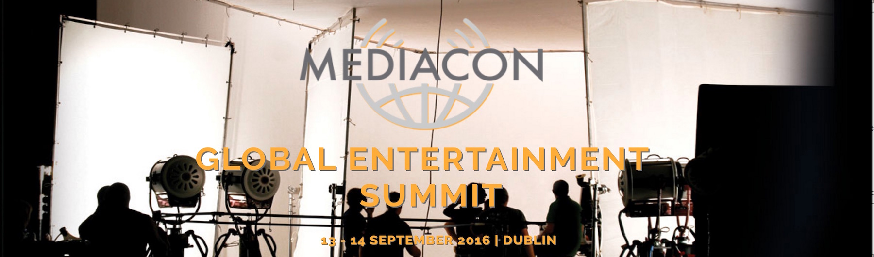 Mediacon Summit 2016