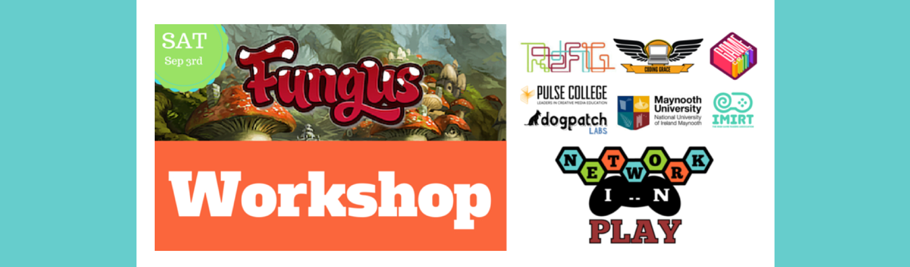 [ReFig:Network in Play Series] Part 3 - 2D Games in Unity3D with Fungus