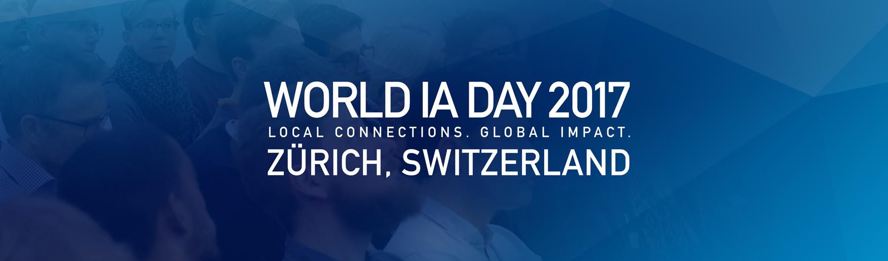 WIAD Switzerland 2017