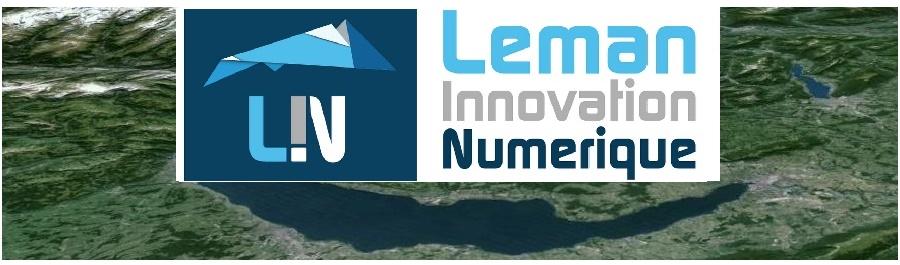 Forum LIN 2016 (Léman Innovation Numérique)