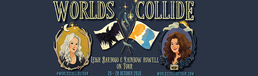 Eason Presents - Worlds Collide Event