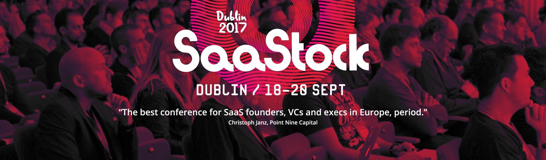 SaaStock 2017