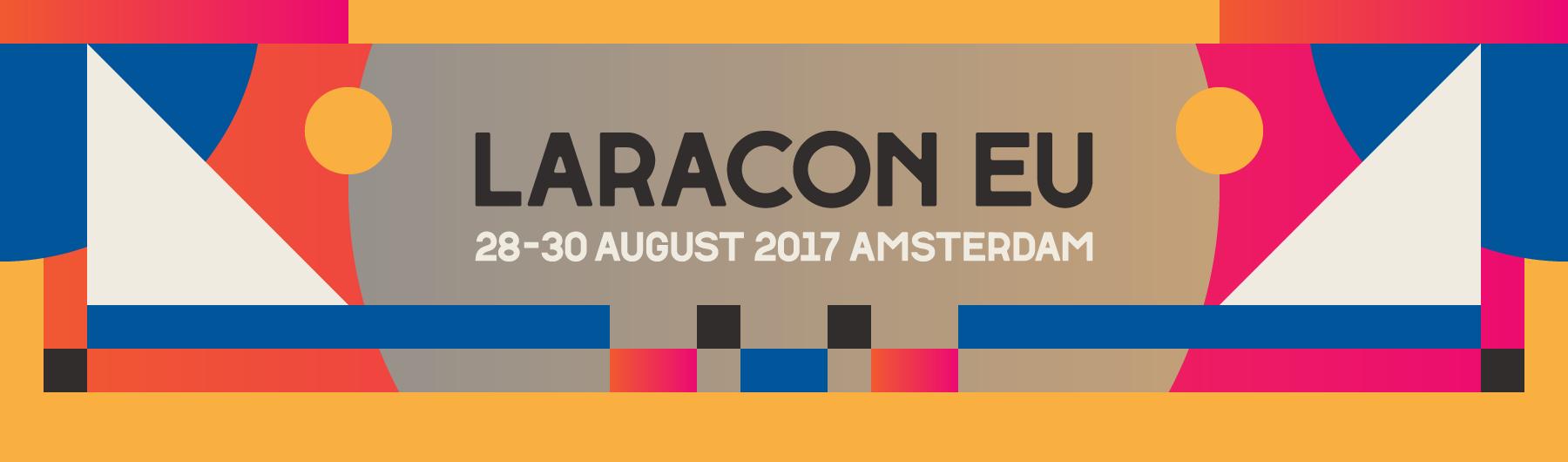 Laracon EU 2017