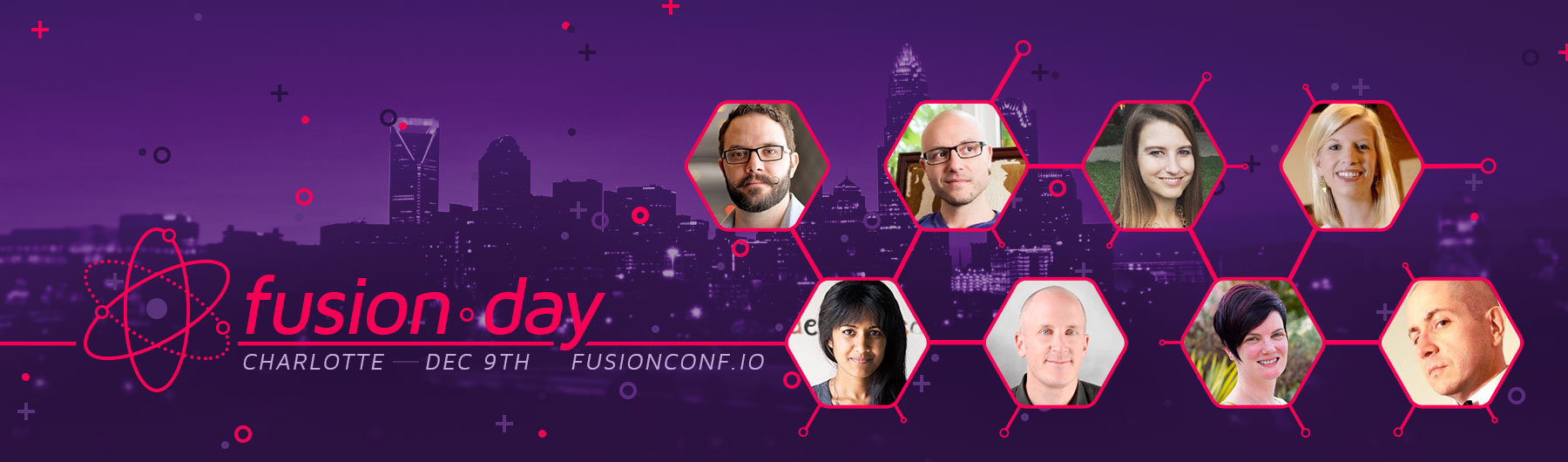 Fusion Day 2016