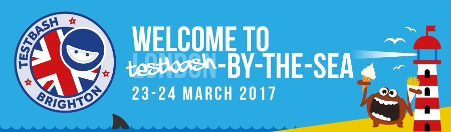 TestBash Brighton 2017