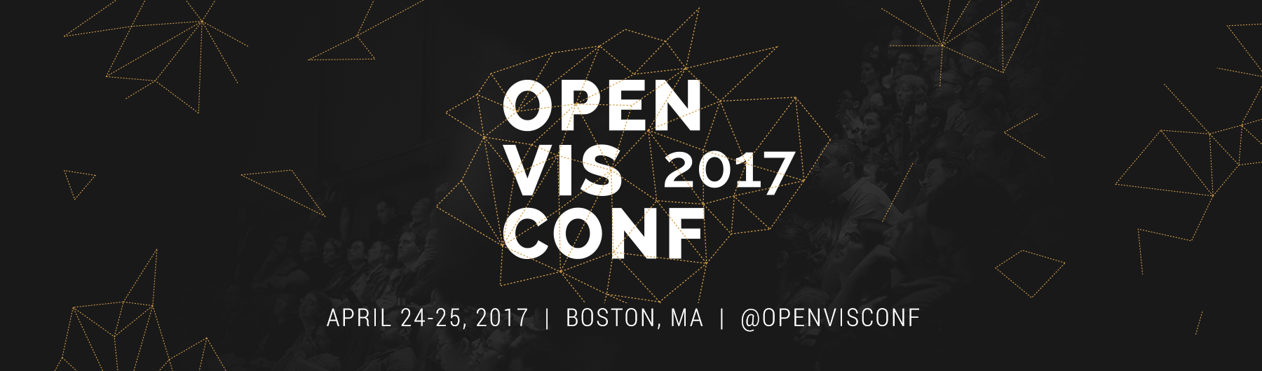 OpenVis Conference 2017