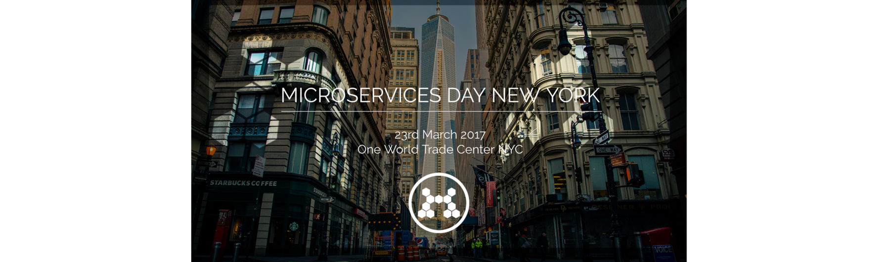 Microservices Day NYC