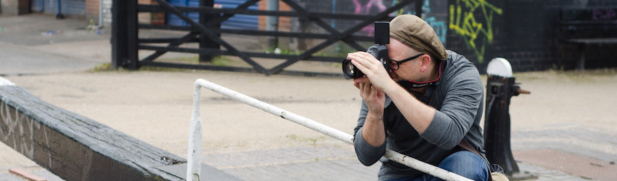 Beginners Photography - Stirchley - March 19th 2017