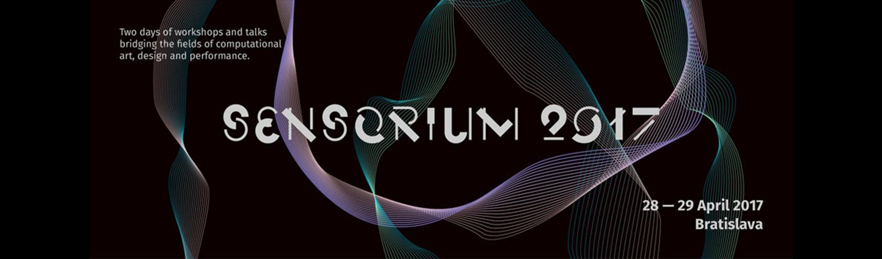 Sensorium2017