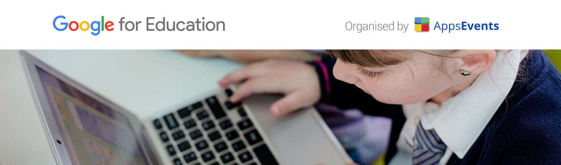 Explore and Network with Google for Education (Glasgow)