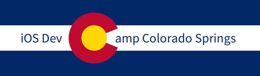 iOSDevCamp Colorado Springs 2017
