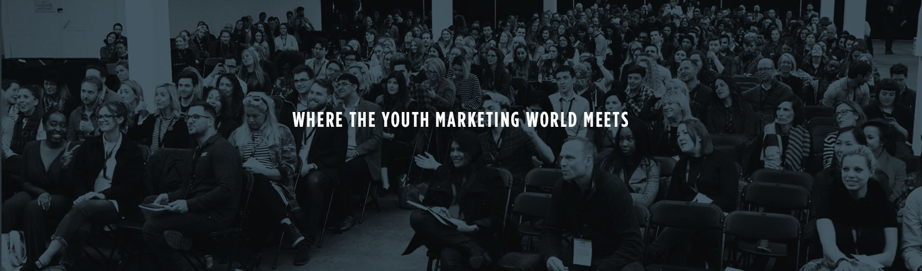 Youth Marketing Strategy LDN 2018