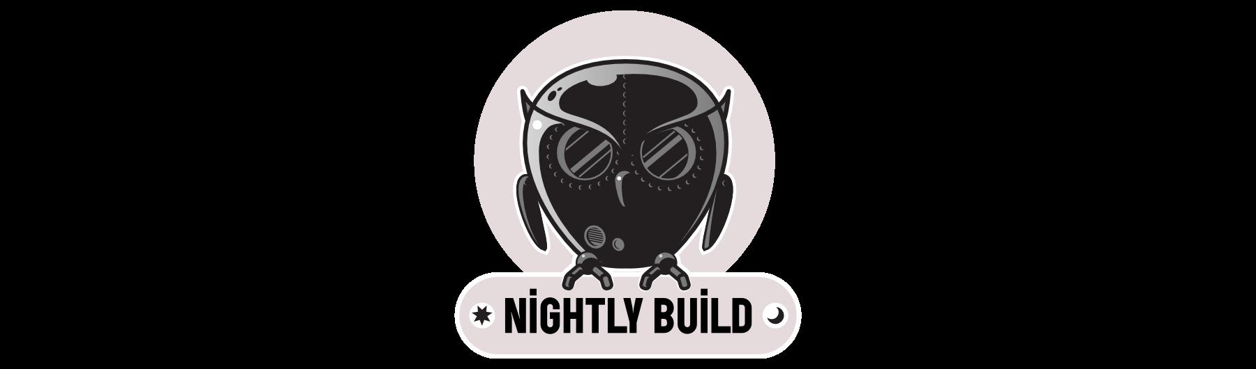 NightlyBuild 2017