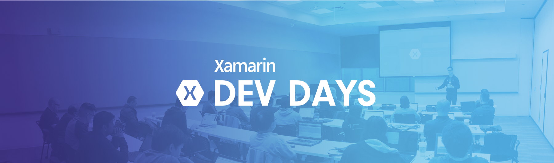 Xamarin Dev Days - St. Petersburg