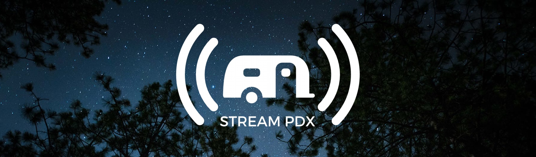Second Monthly Stream PDX Meetup