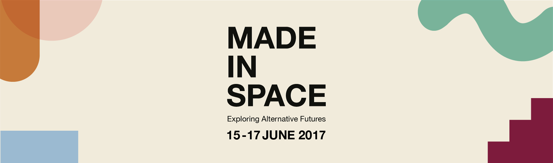 Made in Space 2017