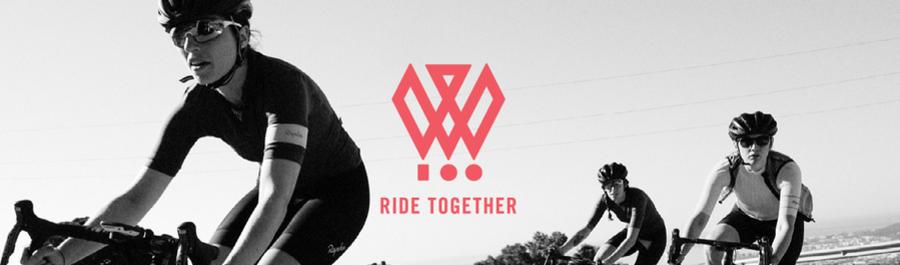 Rapha Women's Training Ride Taichung