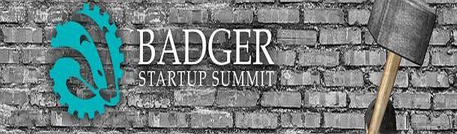 Badger Startup Summit
