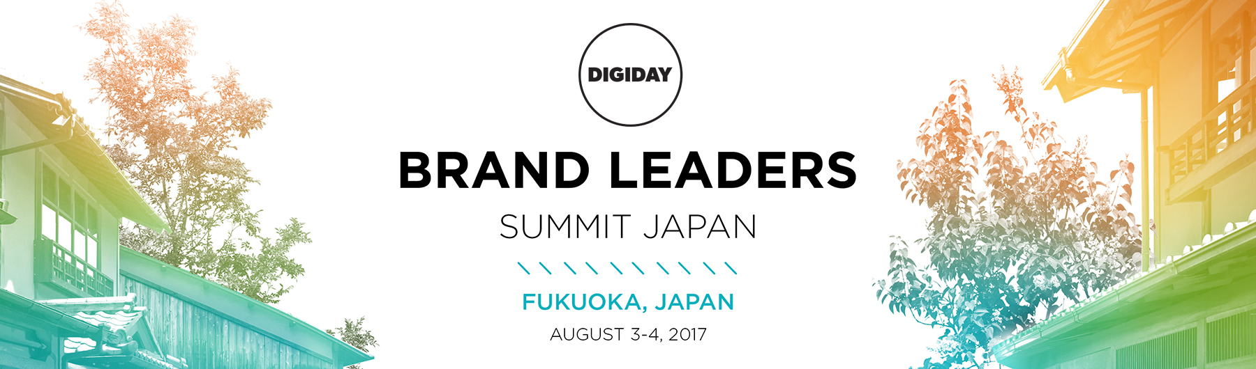 Digiday Brand Leaders Japan