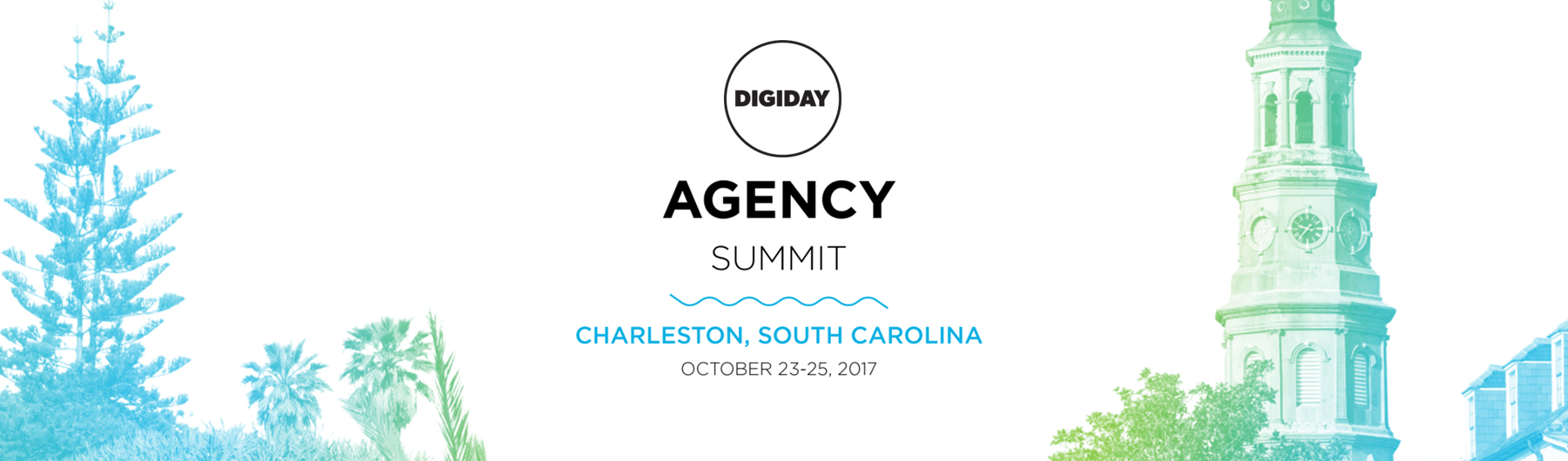 Digiday Agency Summit October 2017