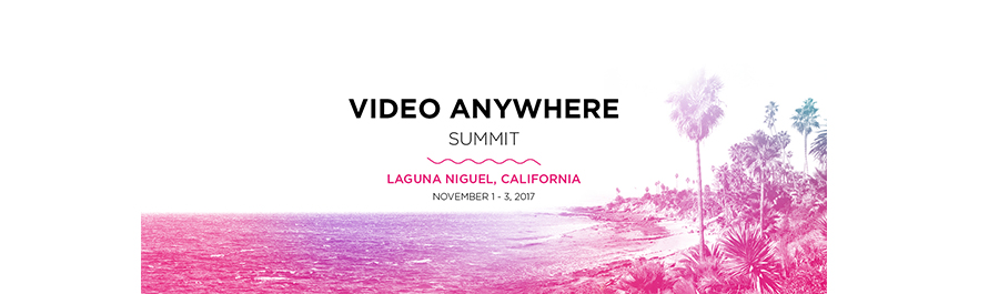 Digiday Video Anywhere Summit November 2017