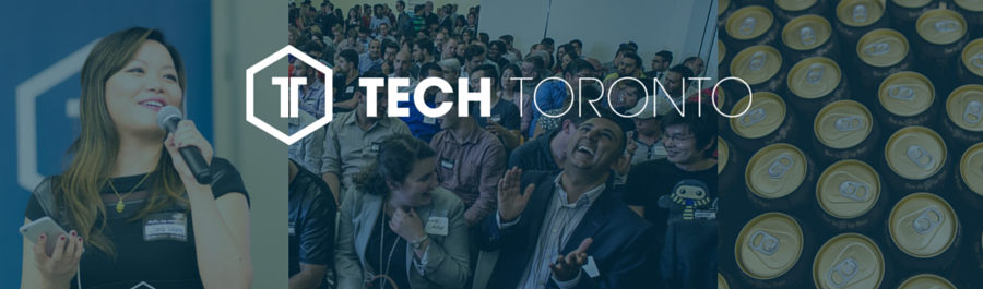 TechTO Meetup + Afterparty - September 18, 2017