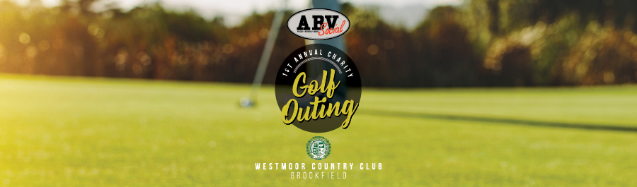 ABV Social 1st Annual Charity Golf Outing