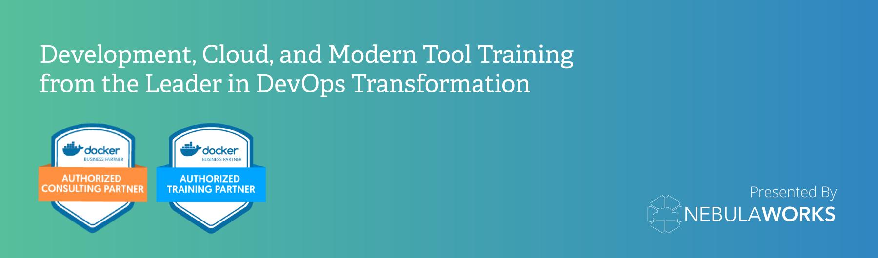 Docker Fundamentals + Enterprise Operations Training Bundle - US Eastern
