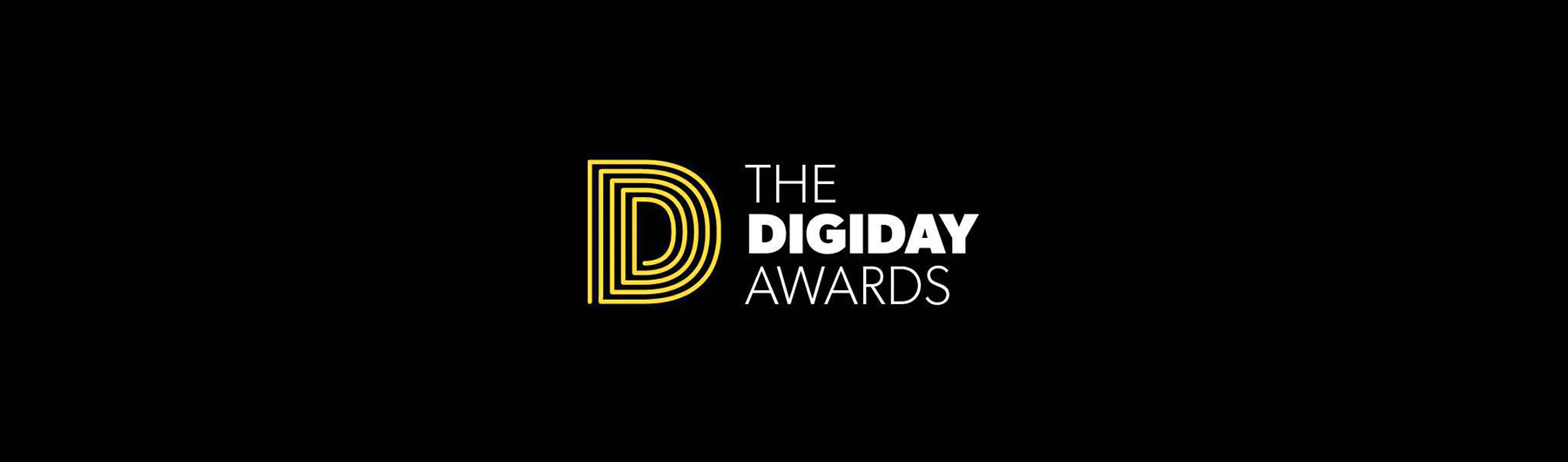 Digiday Awards Gala November 2017