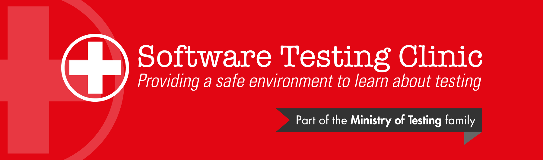 Software Testing Clinic Brighton
