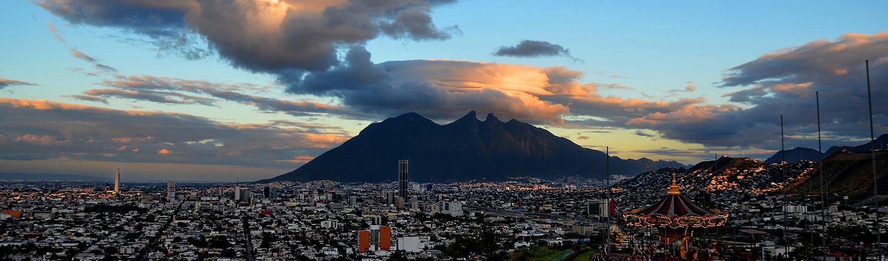 Shopify en México: Monterrey
